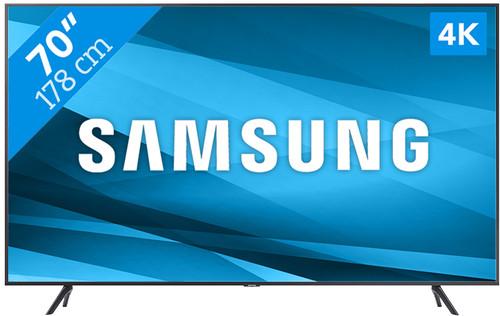 Samsung LH70BETHLGUXEN - business TV Main Image