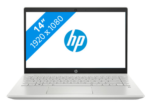 HP Pavilion 14-ce3989nd Main Image