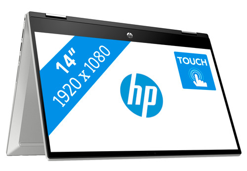 HP Pavilion x360 14-dw0975nd Main Image