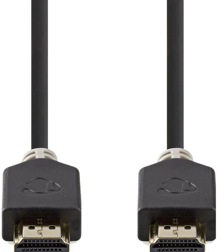 Nedis HDMI 2.1 kabel verguld 1 meter Main Image