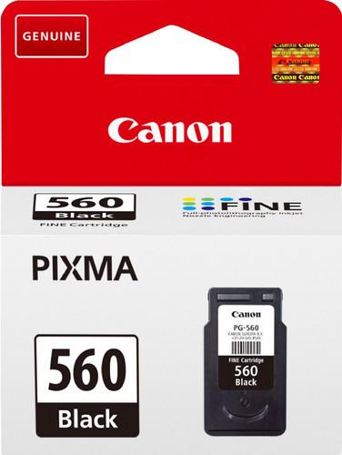 Canon PG-560 Cartridge Black Main Image