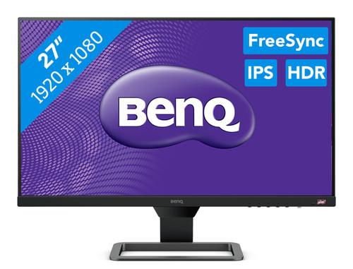 BenQ EW2780 Main Image