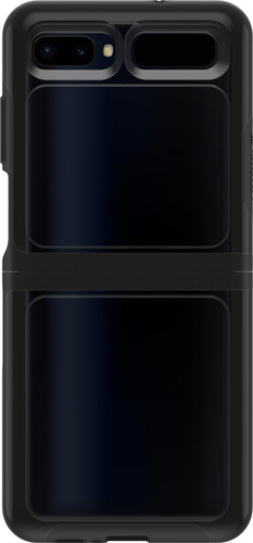 Otterbox Symmetry Flex Samsung Galaxy Z Flip Back Cover Transparant Main Image