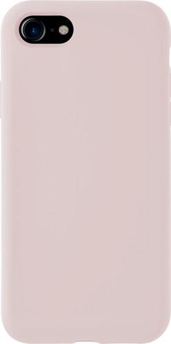 Azuri Apple iPhone SE 2 / 8 / 7 / 6 / 6s Back Cover Siliconen Roze Main Image
