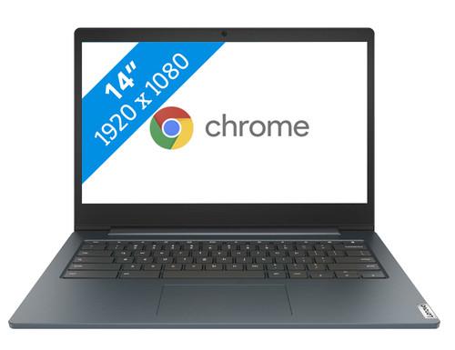 Lenovo IdeaPad 3 Chromebook 14IGL05 82C10010MH Main Image