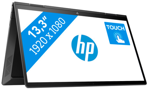 HP ENVY x360 13-ay0952nd Main Image