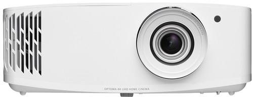Optoma UHD42 Main Image