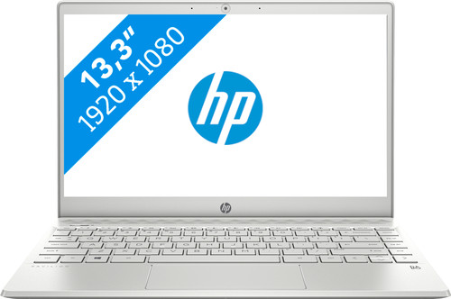 HP Pavilion 13-an1910nd Main Image