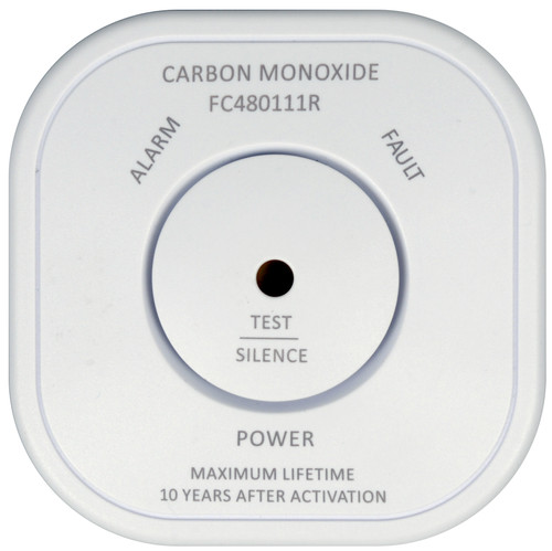 Elro Connects FC480111R Koolmonoxidemelder (1 jaar) Main Image