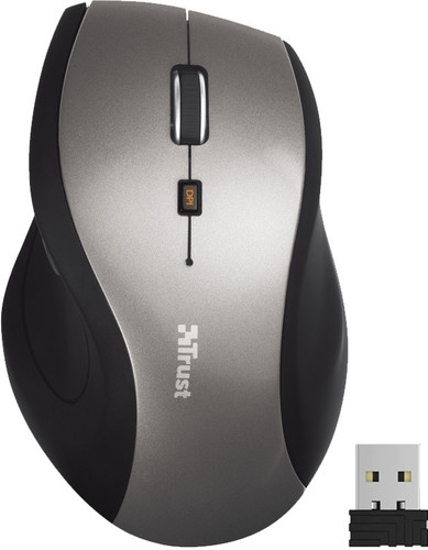 Trust Sura Wireless Mouse Main Image