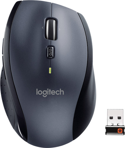 Logitech Wireless Mouse M705 Main Image