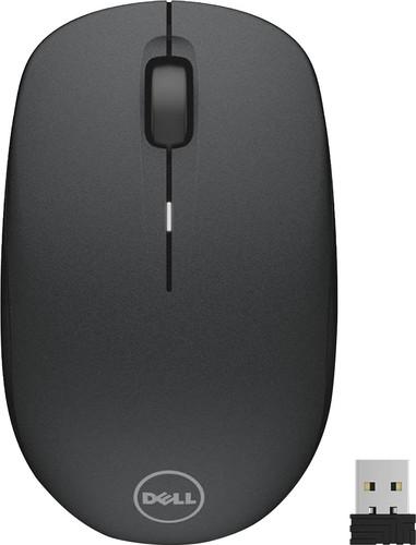 Dell Draadloze muis WM126 Zwart Main Image