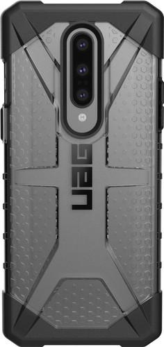UAG Plasma Ice OnePlus 8 Back Cover Zilver Main Image