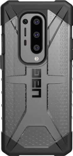 UAG Plasma Ice OnePlus 8 Pro Back Cover Zilver Main Image