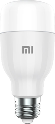 Xiaomi Mi Smart LED Bulb Essential wit en kleur Main Image