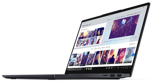 Lenovo Yoga Slim 7 Beste laptop voor zakelijk gebruik in 2021