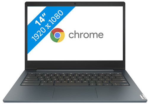 Lenovo IdeaPad 3 Chromebook 14IGL05 82C10011MH Main Image