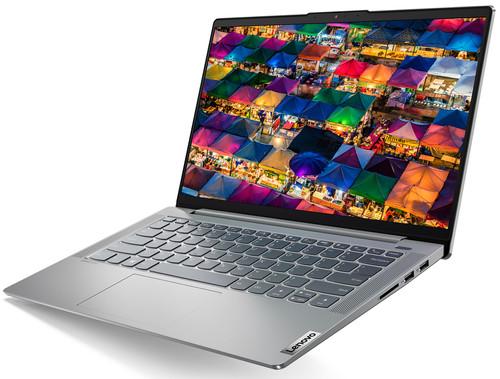 Lenovo IdeaPad 5 14ARE05 - Beste laptop voor middelbare school en later voor werk