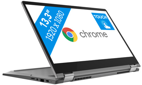 Prima Laptop voor Senioren - IdeaPad Flex 5