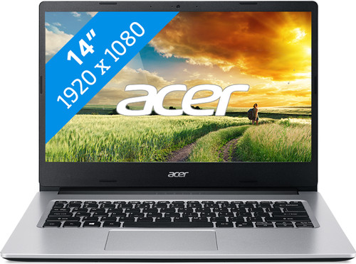 Acer Aspire 3 A314-22-R56U Main Image