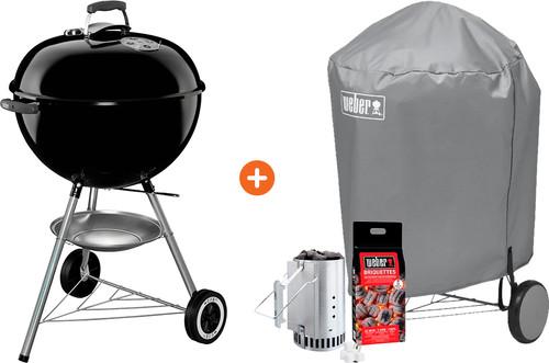 Weber Barbecuepakket Bar-B-Kettle 57 cm Main Image
