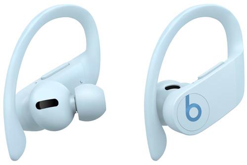 Beats Powerbeats Pro Light Blue Main Image