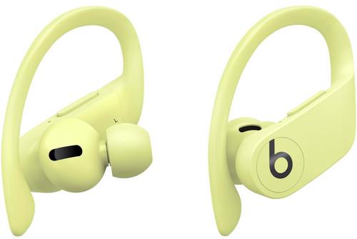 Beats Powerbeats Pro Yellow Main Image