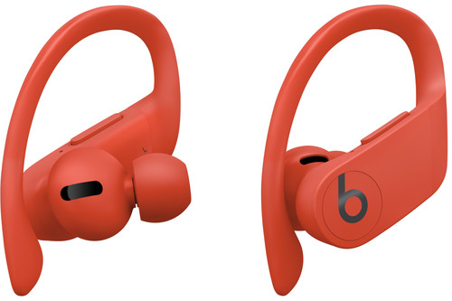 Beats Powerbeats Pro Red Main Image
