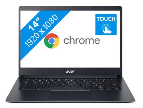 Acer Chromebook 314 C933LT-P3G5 4G LTE Main Image