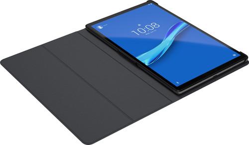 Lenovo Tab M10 Plus Book Case Zwart Main Image