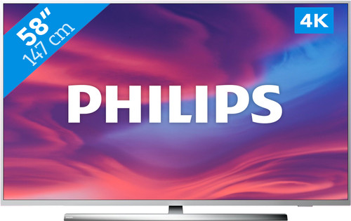 Philips The One (58PUS7304) - Ambilight Main Image