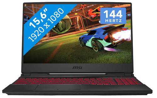 MSI GL65 Leopard - Beste msi gaming laptop in 2020 en verder