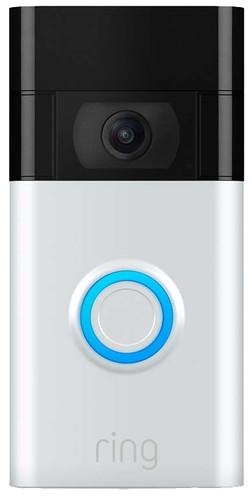 Ring Video Doorbell Gen. 2 Gray Main Image