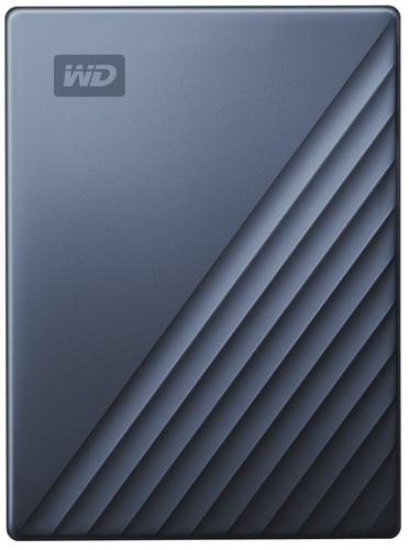 WD My Passport Ultra 5TB Blue Main Image