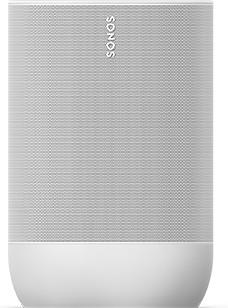 Sonos Move White Main Image