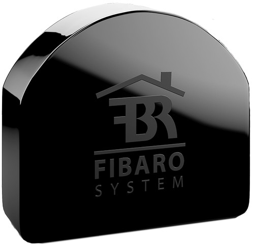 Fibaro RGBW Controller 2 Main Image