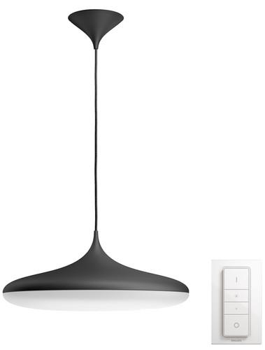 Philips Hue Cher hanglamp White Ambiance Zwart Main Image
