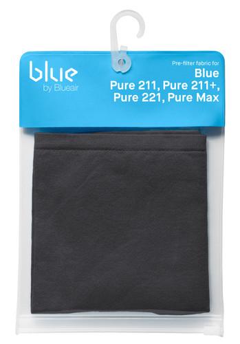 Blueair Prefilter 221 Dark Shadow Main Image