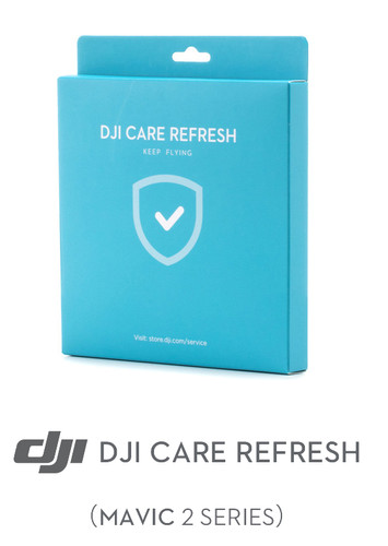 DJI Care Refresh Card Mavic 2 (Pro & Zoom) Main Image
