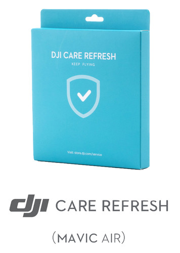 DJI Care Refresh Card Mavic Air Main Image