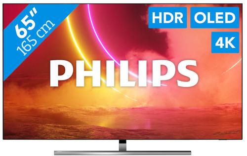 Philips 65OLED855 - Ambilight (2020) Main Image