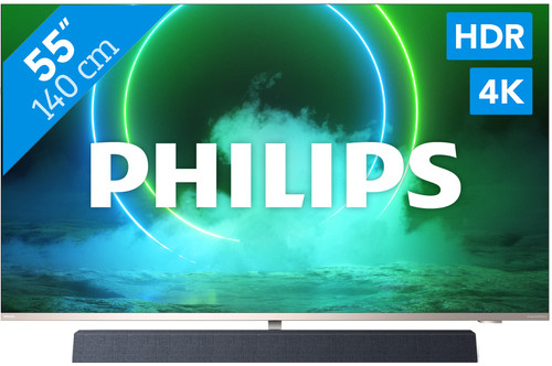 Philips 55PUS9435 - Ambilight (2020) Main Image