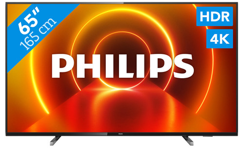 Philips 65PUS7805 - Ambilight (2020) Main Image