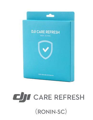 DJI Care Refresh Card Ronin-SC Main Image