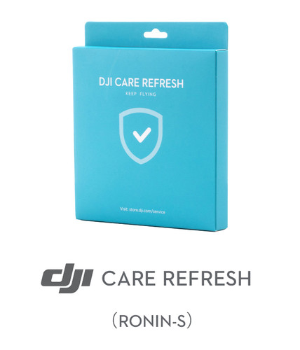 DJI Care Refresh Card Ronin-S Main Image