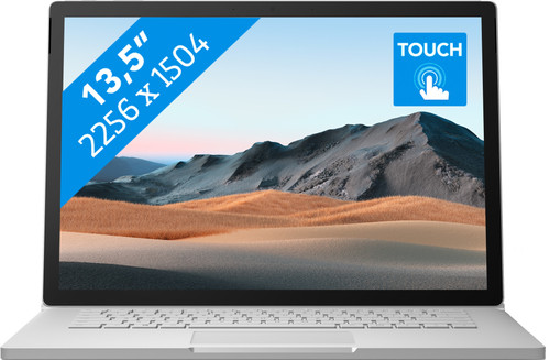 Microsoft Surface Book 3 - 13 inches - i5 - 8GB - 256GB Main Image