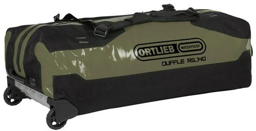 Ortlieb Duffel RS 140L Green Main Image