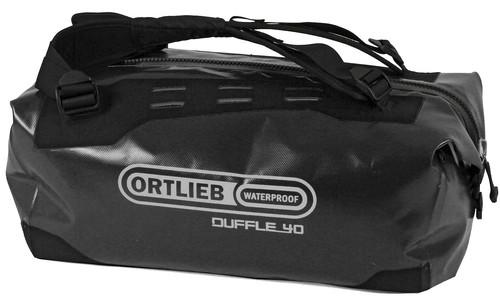 Ortlieb Duffel 40L Black Main Image