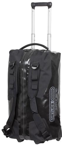 Ortlieb Duffel RG 60L Black Main Image