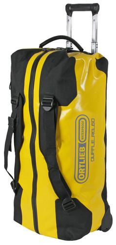 Ortlieb Duffel RG 60L Yellow Main Image